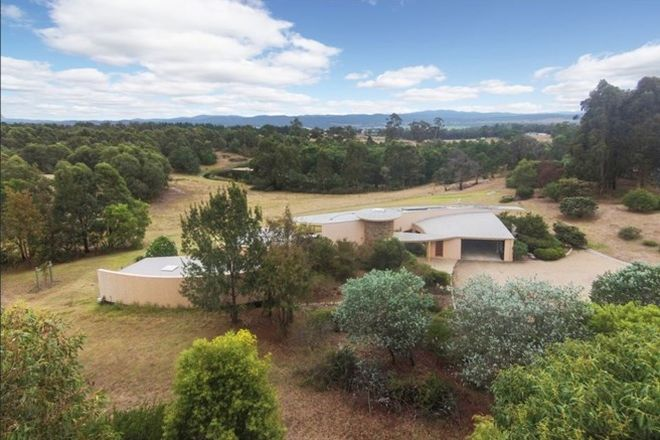 Picture of 641 Duncan Road, TAMBO UPPER VIC 3885