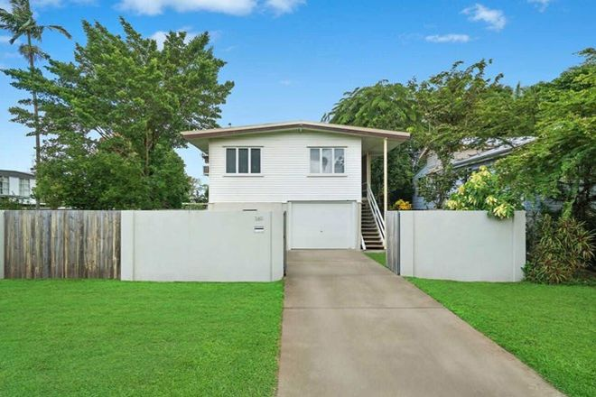Picture of 161 Mann Street, WESTCOURT QLD 4870