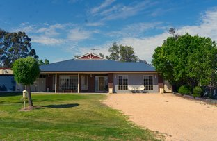 Picture of 6 Cary Street, Euston NSW 2737