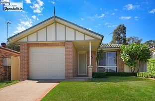 Picture of 25B Theseus Circuit, Rosemeadow NSW 2560
