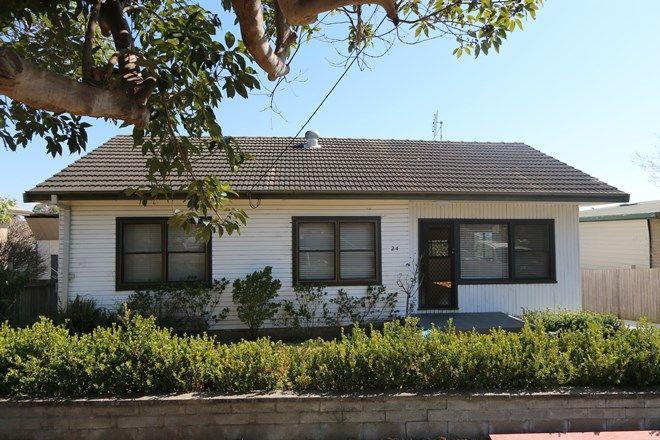 Picture of 24 Edward Street, TENAMBIT NSW 2323