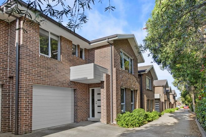 Picture of 2/332 Peats Ferry Road, HORNSBY NSW 2077