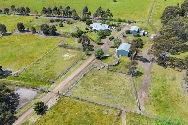 Picture of 46 Carters Lane, LONGWOOD VIC 3665