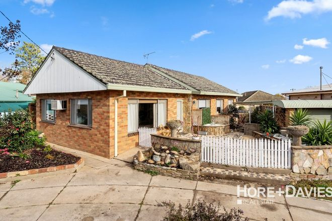 Picture of 250 Bourke Street, TOLLAND NSW 2650