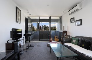 Picture of 105/39 Coventry St, Southbank VIC 3006