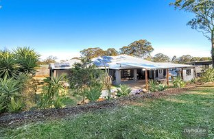 Picture of 10 Debbie Court, Highfields QLD 4352