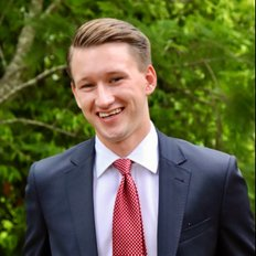 James Hannah, Sales representative