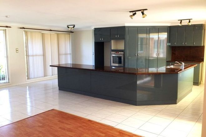 Picture of 30 Randal Crescent, NORTH ROCKS NSW 2151