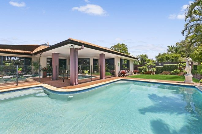 Picture of 29 Chichester Drive, ARUNDEL QLD 4214