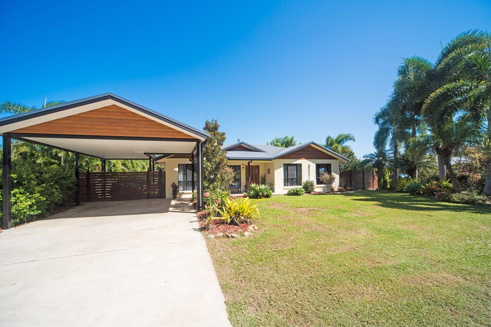 1 Melaleuca Close, Mount Julian QLD 4800