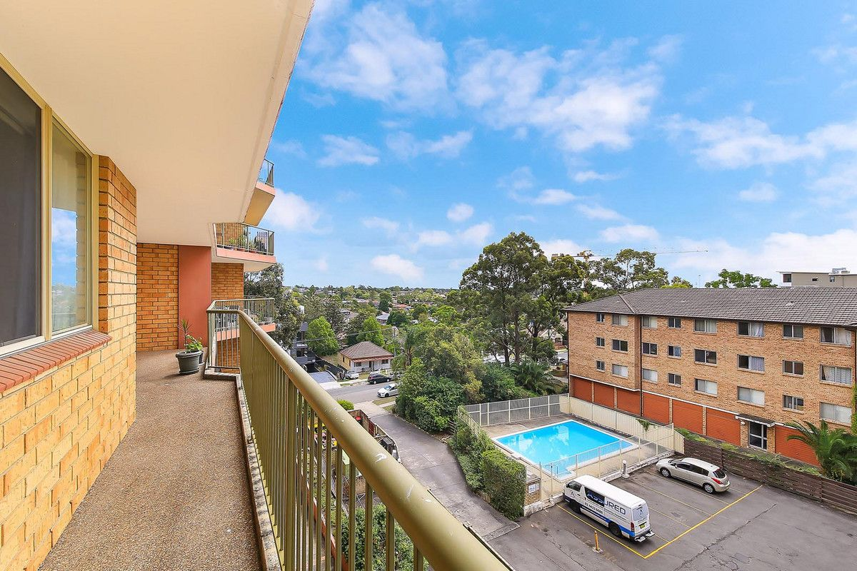18/3 Good Street, Parramatta NSW 2150, Image 2