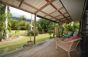 Picture of 144 OLD FORESTRY ROAD, Whyanbeel QLD 4873