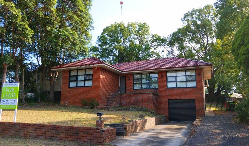 17 Yattenden Crescent, Baulkham Hills NSW 2153, Image 0