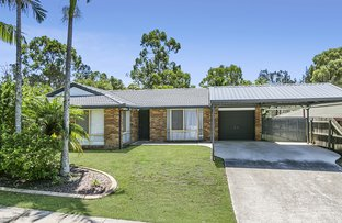 Picture of 37a McMillan Road, Alexandra Hills QLD 4161