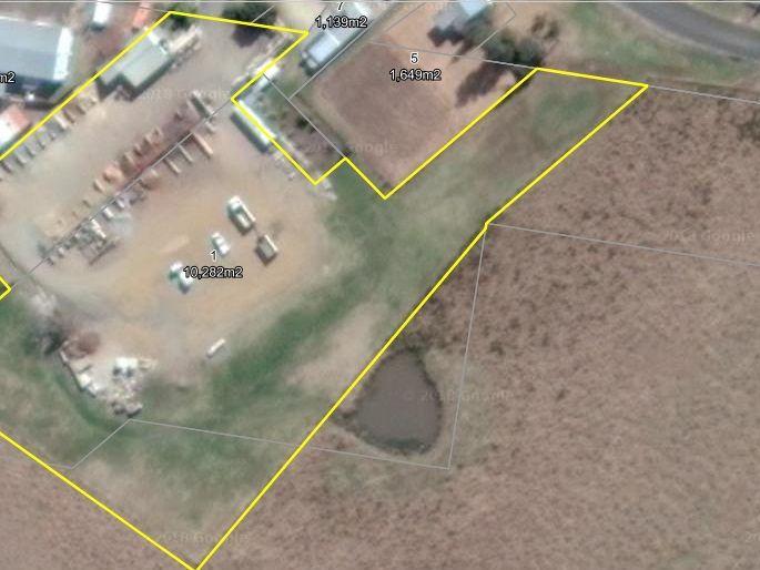 1 Charles St, Dugandan QLD 4310, Image 0