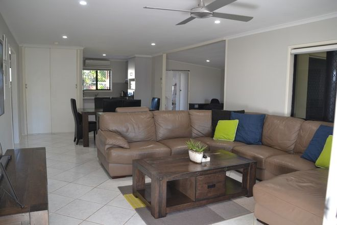 Picture of 5 Peatey Street, ANDERGROVE QLD 4740