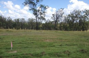 8 (lot 31) Boondooma Dam Lookout Road, Okeden QLD 4613