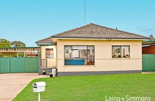 Picture of 15 Macleay Crescent, St Marys NSW 2760