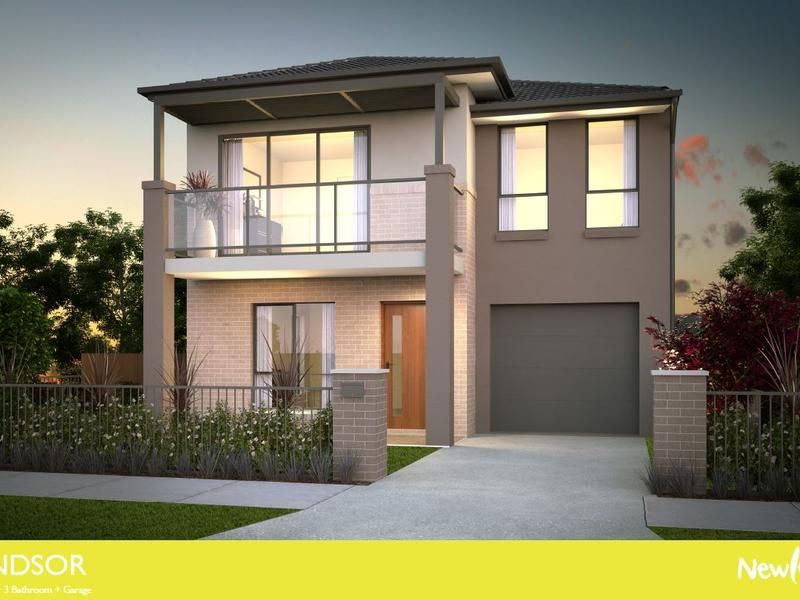 Lot 5115 Jasper St, Bonnyrigg NSW 2177, Image 0