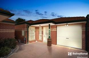 Picture of 2/14 West County Drive, Wyndham Vale VIC 3024