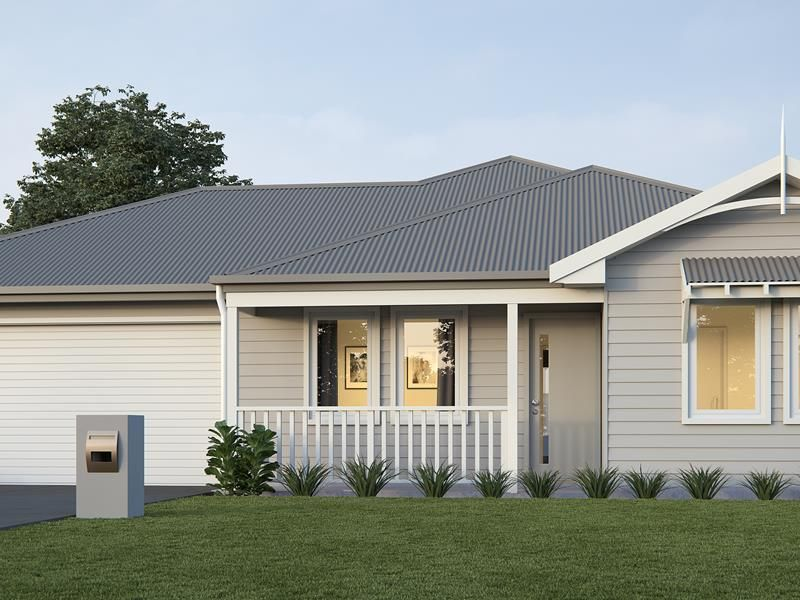 Lot 341 Waterglass Street, Spring Farm NSW 2570, Image 0