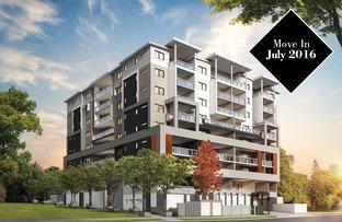 57/45 Regent Street, Woolloongabba QLD 4102
