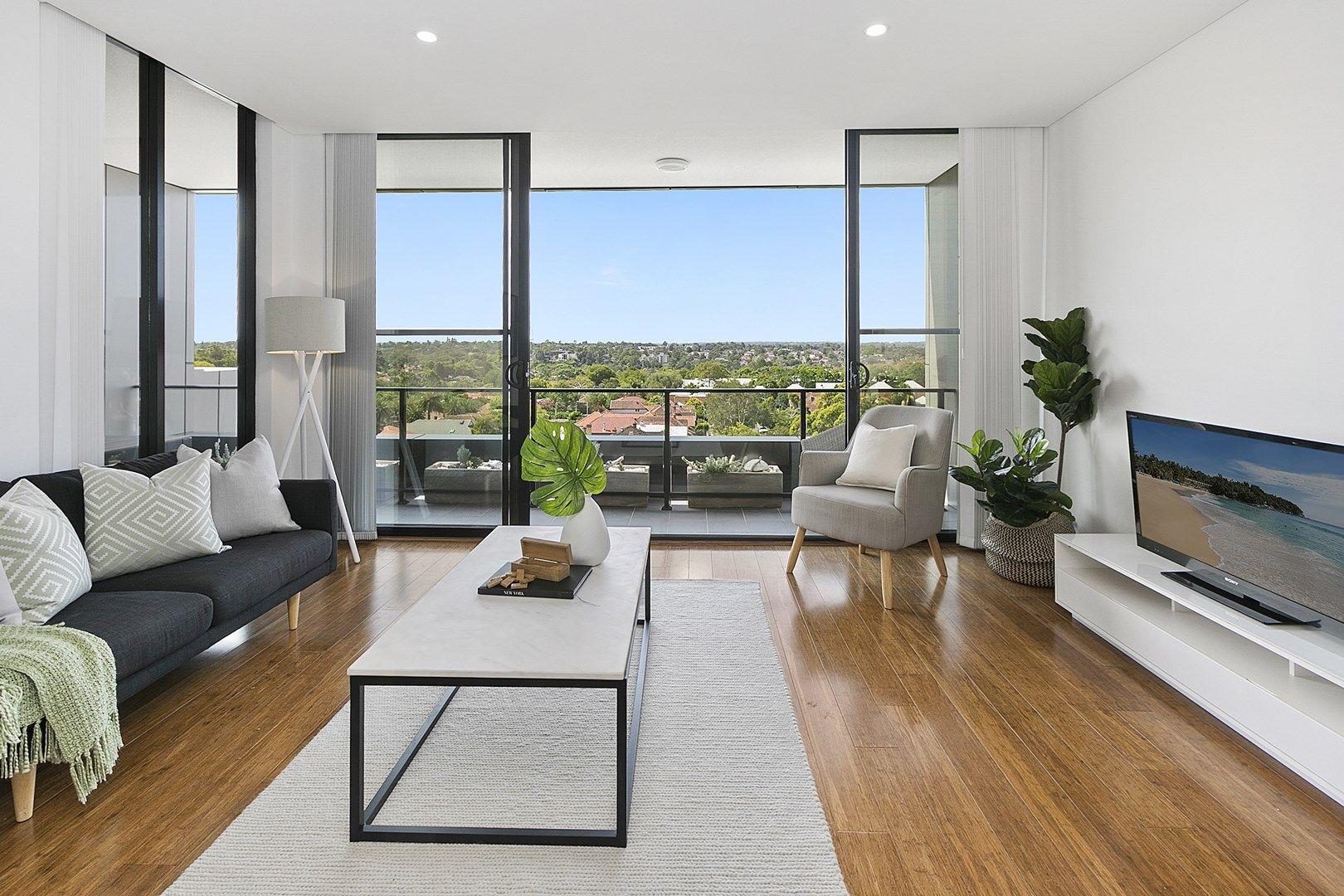 13/78 Chandos Street, St Leonards NSW 2065, Image 0