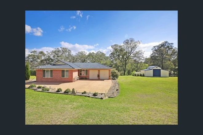 Picture of 15 Arina Road, BARGO NSW 2574