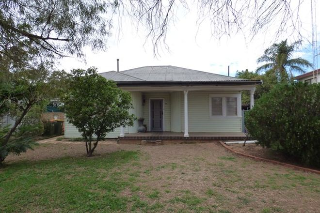 Picture of 56 Ferry Street, FORBES NSW 2871