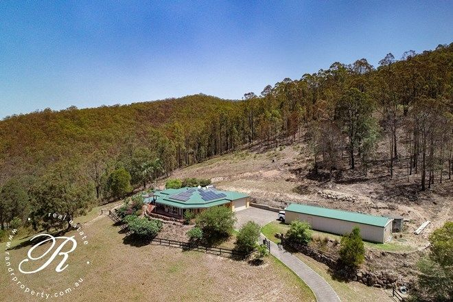 Picture of 1221 Markwell Road, MARKWELL NSW 2423
