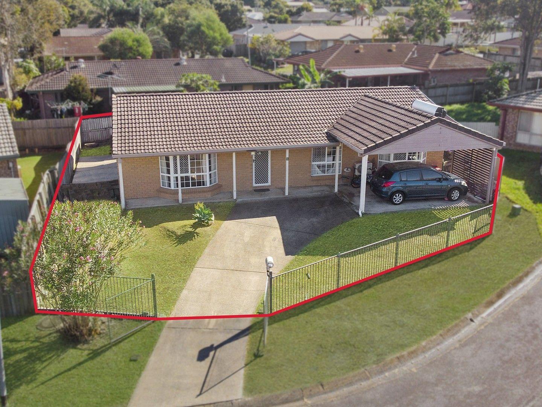 5 Joslin Court, Eagleby QLD 4207, Image 0