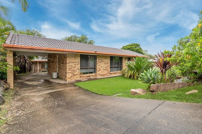 Picture of 18/54 Dorset Drive, ROCHEDALE SOUTH QLD 4123