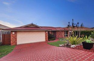 Picture of 11 Diamantina Drive, Glenvale QLD 4350