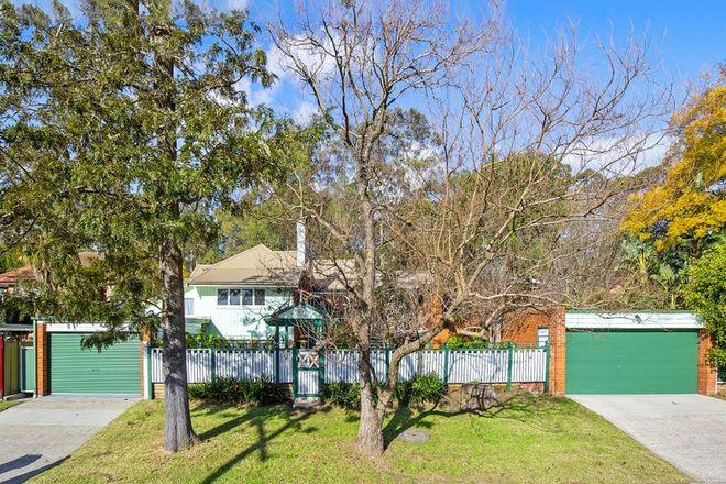 Picture of 68 Malsbury Road, NORMANHURST NSW 2076