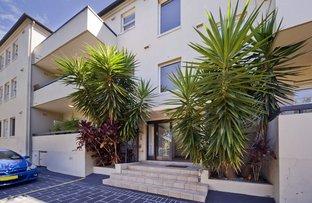 3/21 Darley St, Neutral Bay NSW 2089