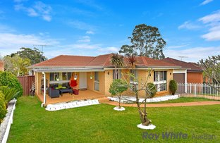 Picture of 53 Townson Avenue., Leumeah NSW 2560