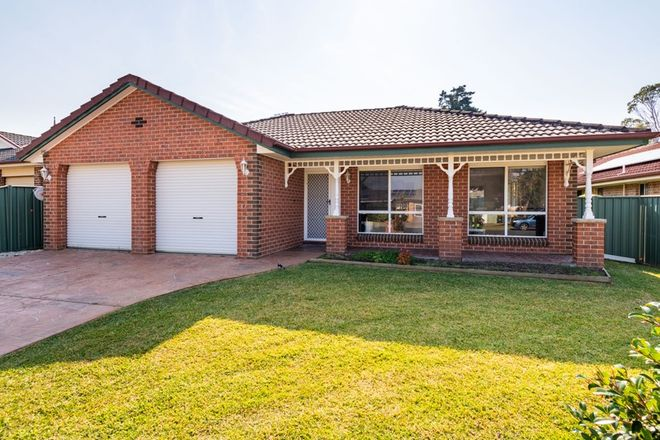 Picture of 71 Cammaray Drive, ST GEORGES BASIN NSW 2540