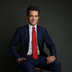 James Laing, Sales Consultant / LREA