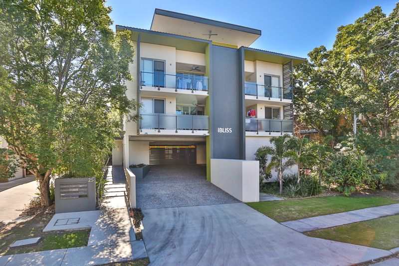 7/25 Vincent Street, Indooroopilly QLD 4068, Image 5