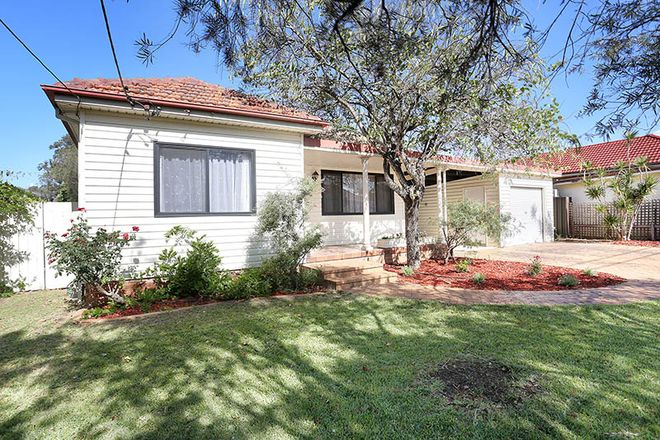 60 Bent Street, CHESTER HILL NSW 2162