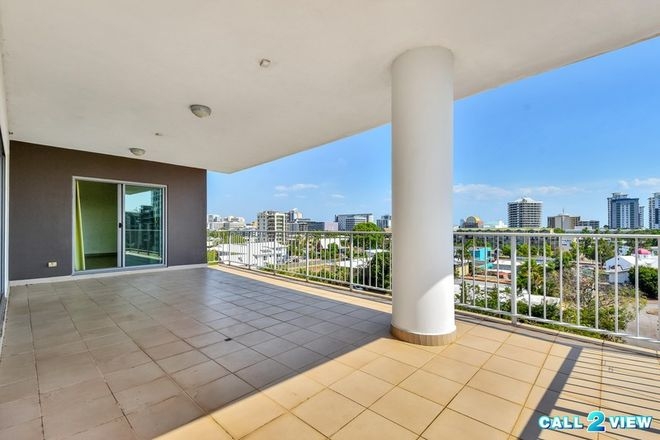 Picture of 13/96 Woods Street, DARWIN CITY NT 0800