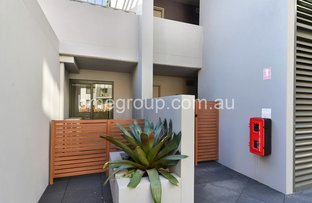 Picture of Unit 122/1 Wattle Cres, Pyrmont NSW 2009
