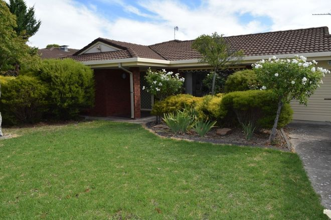 Picture of 4 Tenneal Street, ATHELSTONE SA 5076