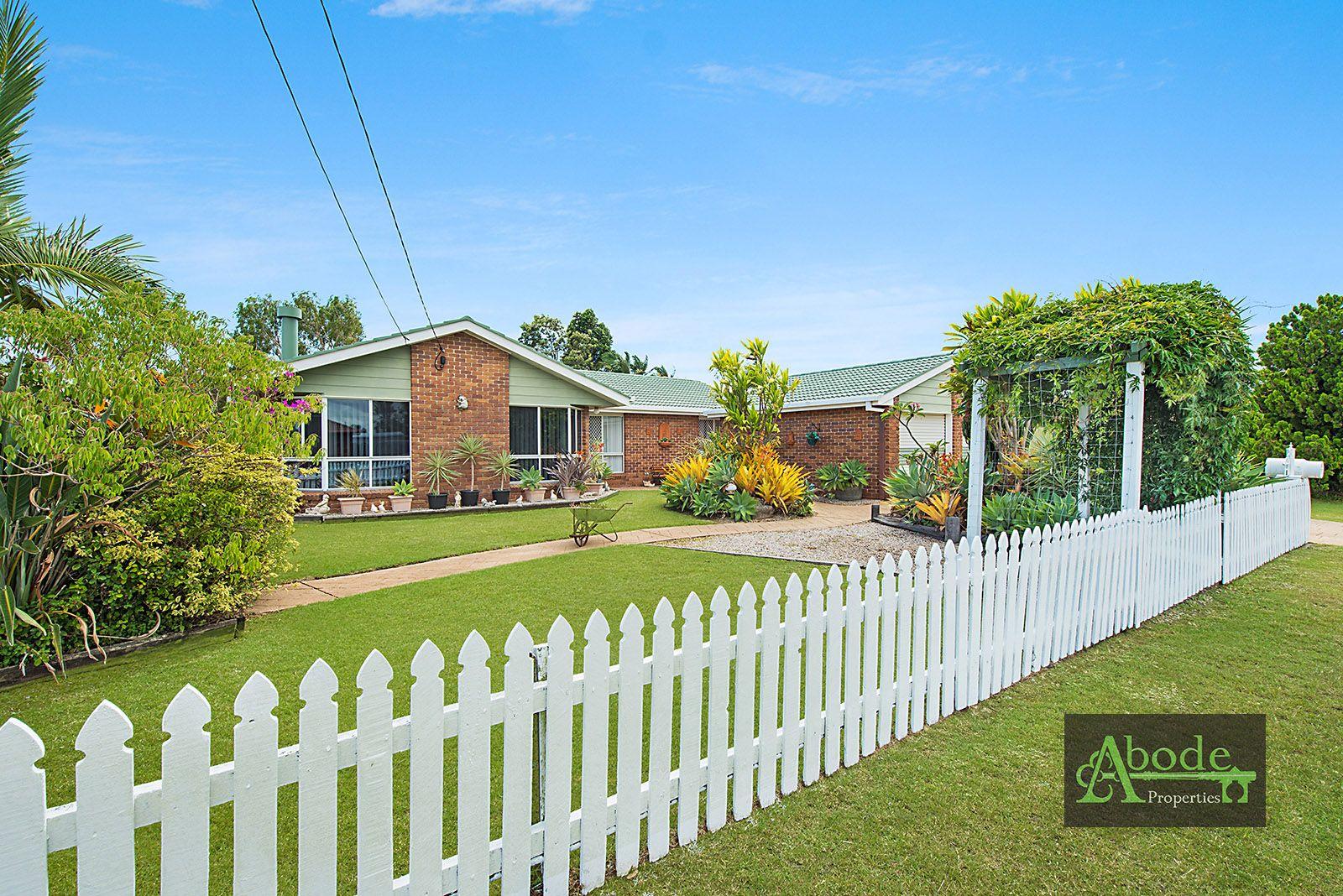 8 Cascade Street, Kippa-Ring QLD 4021, Image 1