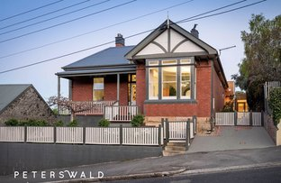 Picture of 12 Forest Road, West Hobart TAS 7000