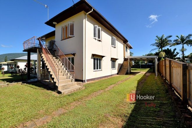 Picture of 2/9 Thurles Street, TULLY QLD 4854