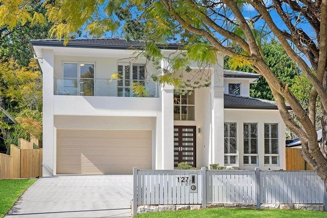 Picture of 127 Coonanbarra Road, WAHROONGA NSW 2076