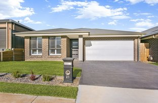 Picture of 21 Nicholson Parade, Spring Farm NSW 2570