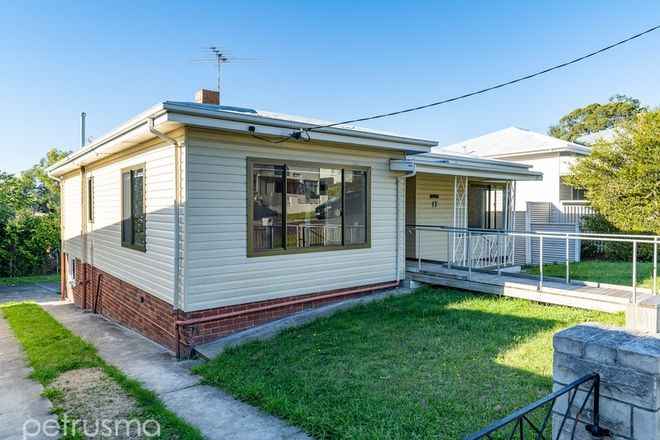Picture of 17 Cressy Street, NEW TOWN TAS 7008