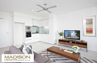 Picture of A121/35 Campbell Street, Bowen Hills QLD 4006
